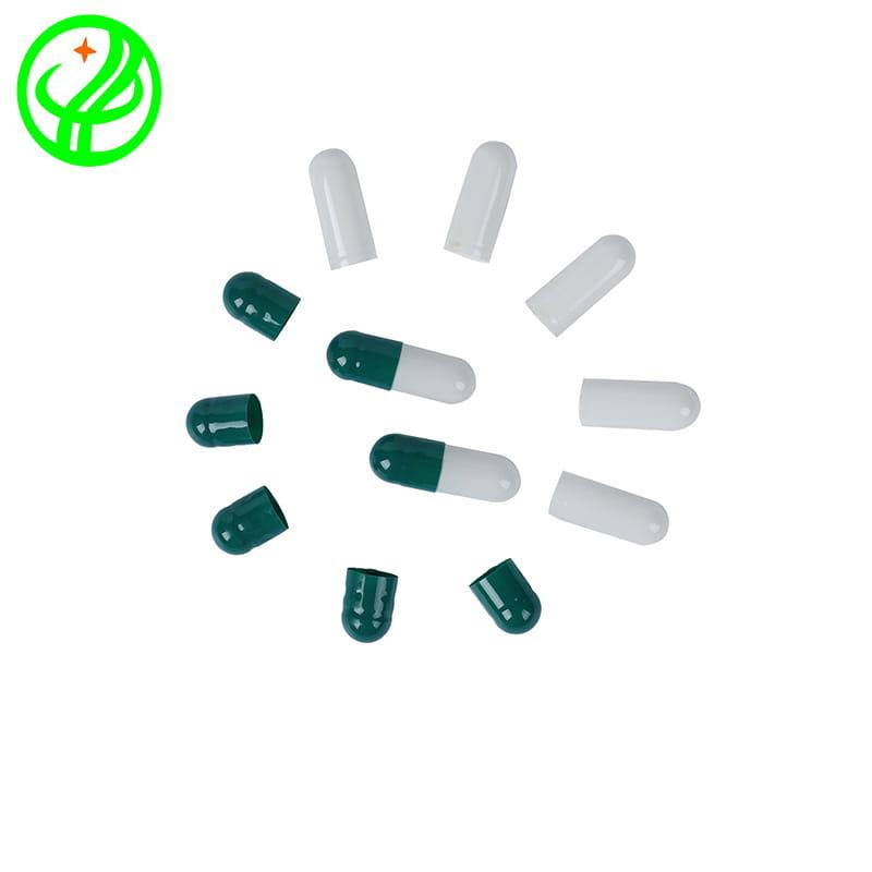 绿白 -2