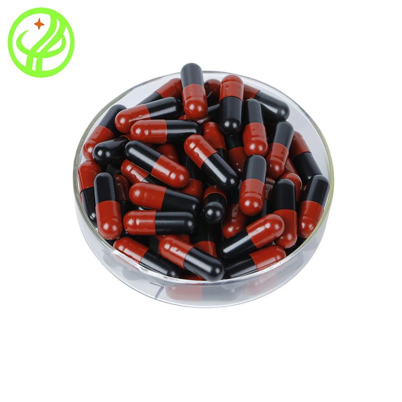 HPMC胶囊-黑红