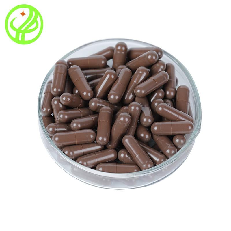 HPMC胶囊-棕色